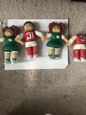 Cabbage patch dolls magnets for Sale in Lakewood, CO