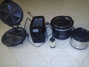 Kitchen Appliances for Sale in San Leon, TX