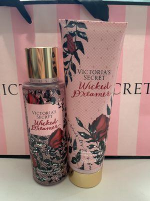 Victoria's Secret Wicked Dreamer for Sale in Bell, CA