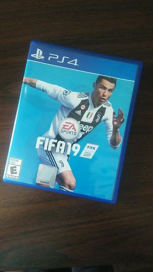 Fifa19 for Sale in Victorville, CA