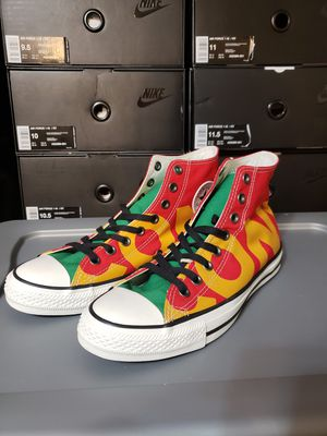 Mens Size 8 Converse for Sale in Columbus, OH