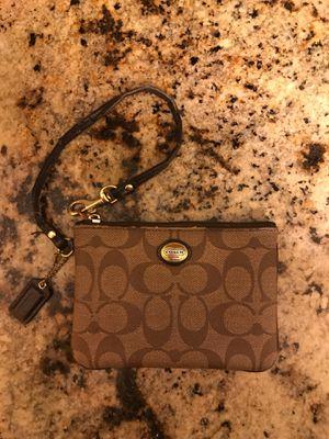 Coach wallet for Sale in Las Vegas, NV