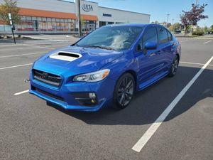 2016 Subaru WRX for Sale in Newark, NJ