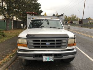1996 F350 Powerstroke 7.3 Turbo Diesel for Sale in Clackamas, OR