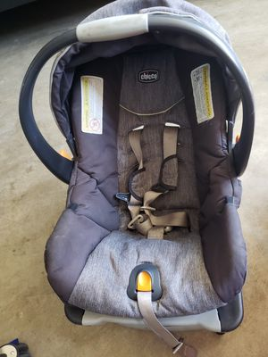 Chicco Car Seat for Sale in Delano, CA