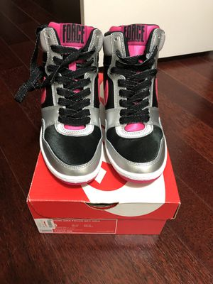 Nike force sky high (women's) BRAND NEW for Sale in West McLean, VA