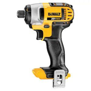 DEWALT 3-Tool 20-Volt Max Power Tool Combo Kit with Soft Case (Charger Included and 2-Batteries Included) for Sale in Portland, OR