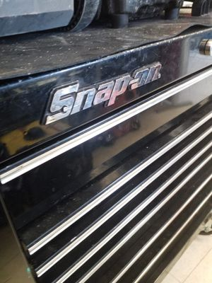 Snap On Classic 60 Tool Box for Sale in Denver, CO
