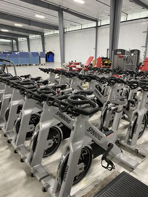 Spin Bikes by Star Trac for Sale in Salisbury, MD
