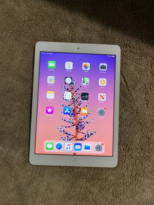 iPad Air 16gb for Sale in Salinas, CA