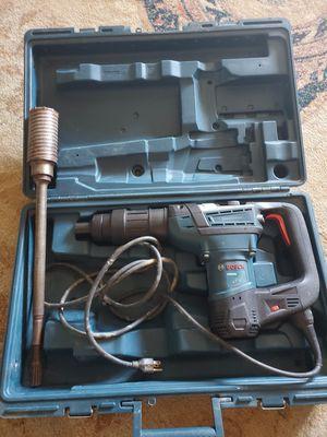 Hammer drill Bosh for Sale in Falls Church, VA