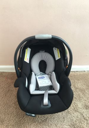 Chicco Key Fit 30 Car Seat only for Sale in Alexandria, VA