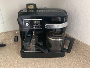 Cuban/American coffee maker for Sale in Lake Wales, FL