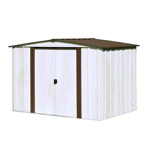 NEW 8x6 ft Galvanized Steel Shed for Sale in Randallstown, MD