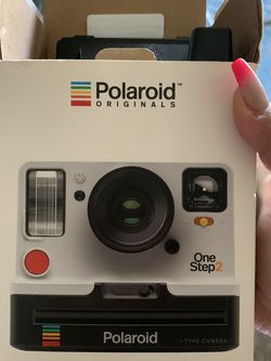 Polaroid Camera With A Pack Of Film for Sale in Portsmouth,  VA
