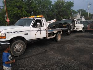 We all junk vechicals and heavy equipment and we offer free removal for Sale in Cleveland, OH