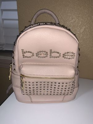 💓 Bebe Blush Pink Backpack 💓 for Sale in Las Vegas, NV