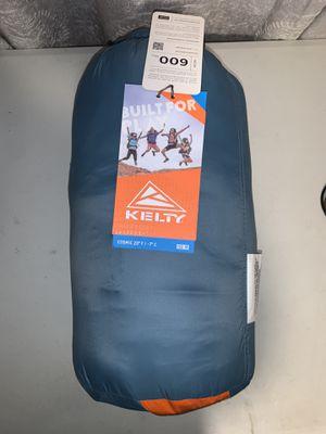 Kelty Cosmic 20 Sleeping Bag - Men's for Sale in Baldwin Park, CA