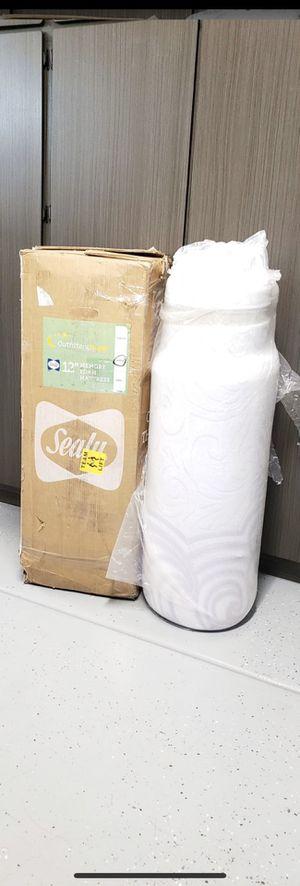 Sealy 12 inch Memory Foam Mattress Queen - BRAND NEW IN BOX for Sale in Peoria, AZ