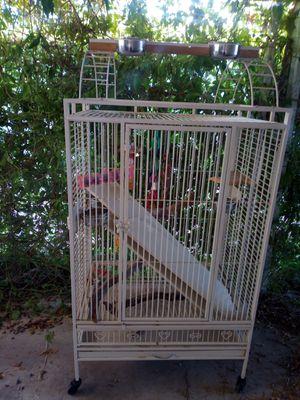 Large Bird Cage for Sale in Sun City, AZ