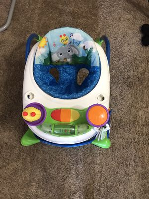 Baby Einstein Neighborhood Symphony Walker for Sale in Silver Spring, MD