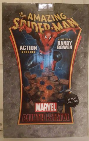 Marvel statues figures & more for Sale in Williamstown, NJ