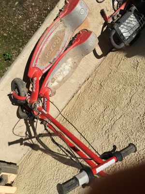 Two razor scooters for Sale in Delano, CA