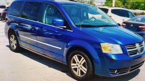2010 Dodge Grand Caravan SXT 4dr MiniVan for Sale in Chicago, IL