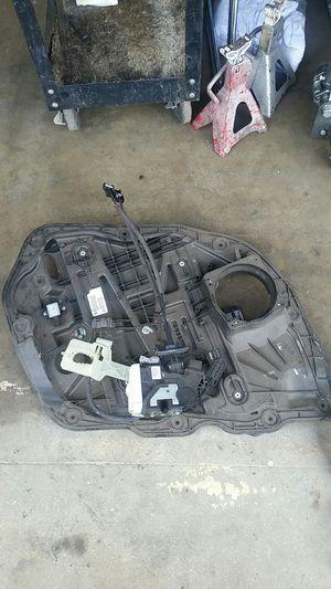Kia optima 2012 ex left door windshield, door panel and regulator for Sale in Corona, CA