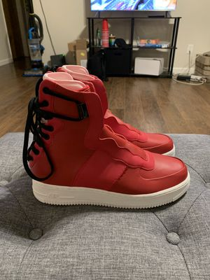 Women's Nike AF1 Rebel XX Air Force 1 for Sale in Ceres, CA