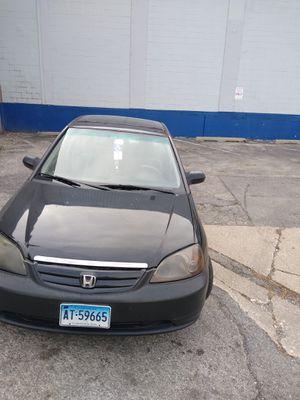 2003 Honda Civic ex 4 dr sedan for Sale in Chicago, IL