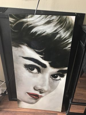 Audrey picture for Sale in Nashville, TN