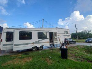 Rv camper for Sale in Houston, TX