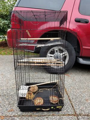 Bird cage for Sale in Bothell, WA