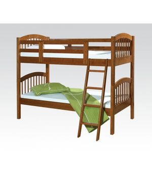 Bunk beds no mattress for Sale in Visalia, CA