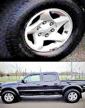 ֆ14OO 4WD Toyota Tacoma 4WD for Sale in Irving, TX