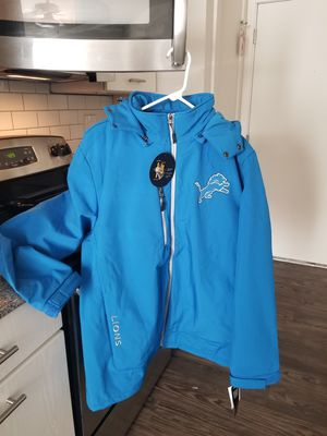 Official NFL Jacket for Sale in Atlanta, GA