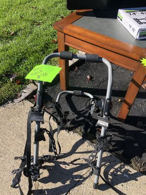 BIKE RACK for Sale in Carle Place, NY