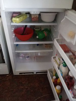 Fridge and Stove bundle for Sale in Columbus, OH