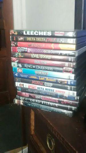 Dvds for Sale in Philadelphia, PA