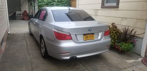 2008 535xi BMW for Sale in Queens, NY