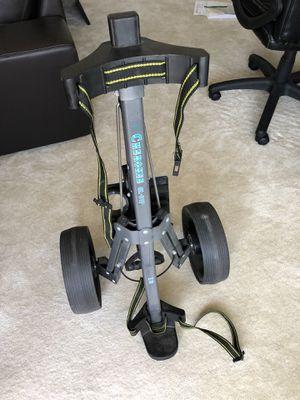 Golf cart - club caddy for Sale in Santa Monica, CA