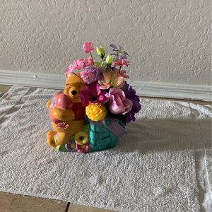 Winnie The Pooh Floral Arrangement for Sale in Surprise, AZ