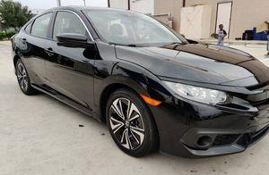 Valuable wonderful 2018 Honda Civic EX-Turbo w for Sale in Gainesville, VA