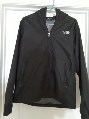 Men's medium North Face rain jacket. for Sale in Frederick, MD