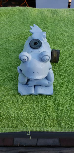 frog sprinkler for Sale in Phoenix, AZ