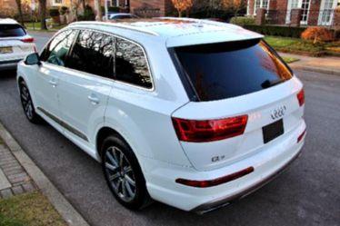 Audi Q7 Quattro 17***IN EXCELLENT CONDITION***REDUCED*** for Sale in Scranton,  PA