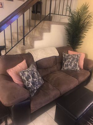 Couch for Sale in San Jose, CA