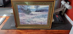 Michael Schofield Painting for Sale in Raleigh, NC