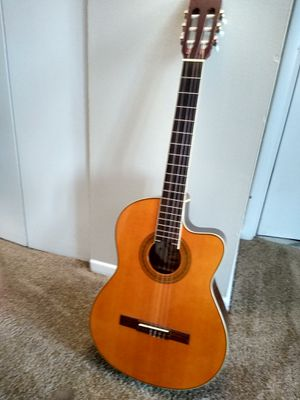Eleca acoustic guitar for Sale in Euclid, OH